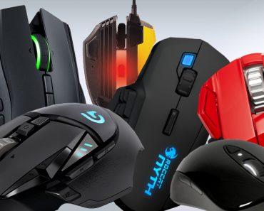 I 10 migliori Mouse da Gaming del 2021: qual è il miglior Mouse da Gioco sul mercato?