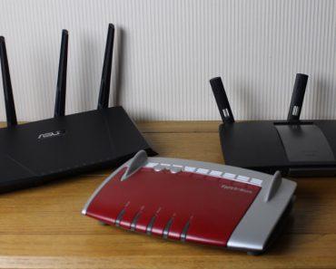 I 10 migliori Router Wireless del 2021