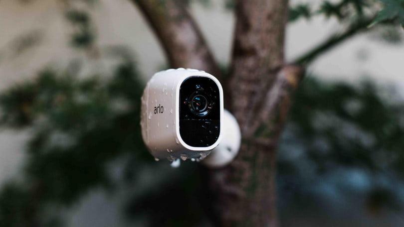 Miglior telecamera di sorveglianza