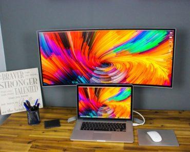 I migliori monitor del 2021: i 14 display migliori a 1080p, 1440p, 4K, 5K e ultrawide per lavorare da casa e in ufficio