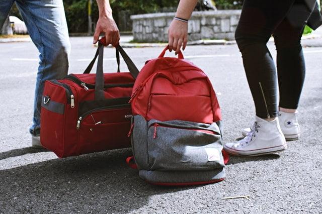 Miglior bagaglio 40x20x25