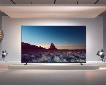 I Migliori TV da 55 Pollici OLED e QLED 4K del 2021: i 9 Televisori da 55″ Migliori a Confronto