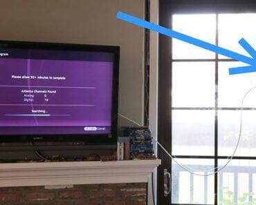 Le Migliori Antenne TV da Interno DVB-T2 e DVB-T1 del 2021: le 7 Antenne per TV da Interno Migliori a Confronto