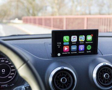 Le Migliori Autoradio con Apple CarPlay del 2021 per Sostituire il Vecchio Stereo della tua Macchina