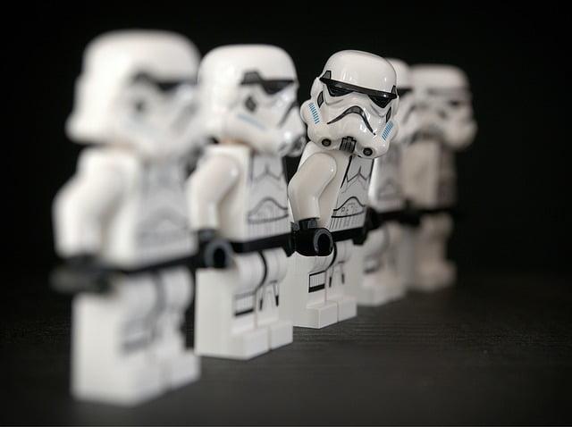 Miglior Set Lego di Star Wars