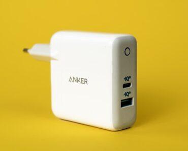 I Migliori Caricabatterie USB da Parete del 2021: i 5 Caricatori USB da Muro Migliori a Confronto