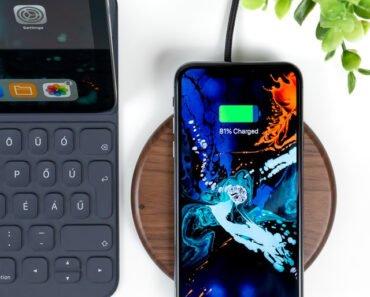 I Migliori Caricatori Wireless per iPhone e Android del 2021: i 7 Caricabatterie Wireless Migliori a Confronto