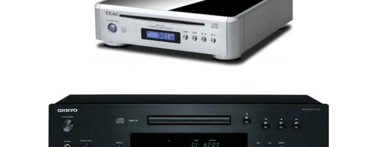 I Migliori Lettori CD del 2021: i 7 Lettori CD Migliori a Confronto