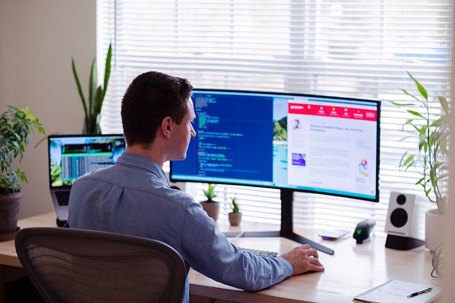 Miglior Monitor Ultrawide
